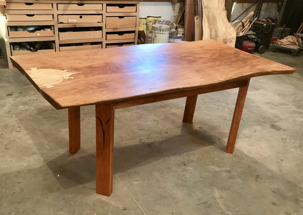 A custom Area table or coffee table perfect for your house!